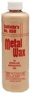 Best marine metal wax Reviews