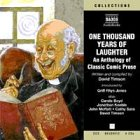 1000 Years of Laughter: An Anthology of Classic Comic Prose