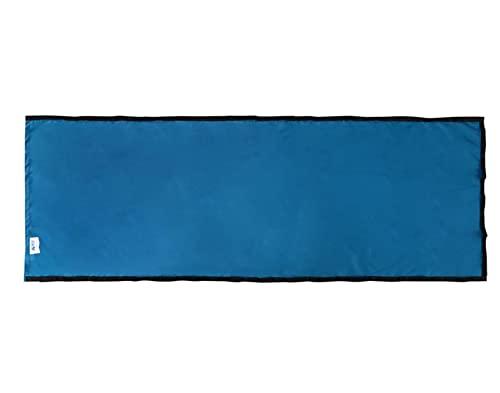 SHDT Hoja De Deslizamiento Tubular, Hoja De Deslizamiento De La Tabla De Transferencia, Ayuda De Transferencia De Paciente Reutilizable para Transferencia, Volteo, Reposicionamiento,70 * 200cm