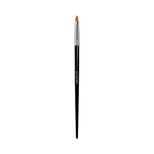 T4B LUSSONI 500 Series Pinceaux Maquillage Professionnel Pour Rouges A Lèvres, Eyeliners, Cils Et Sourcils (PRO 518 Pinceau contour des lèvres)