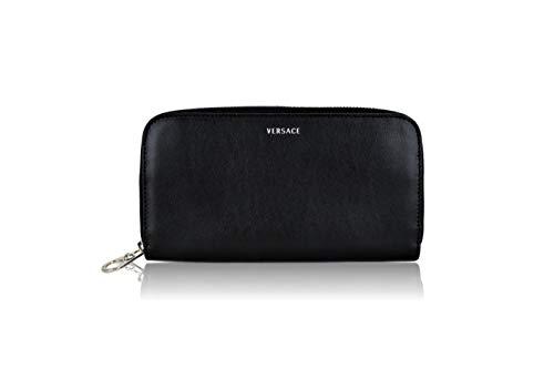 Versace Reißverschluss Around Portemonnaie für Damen
