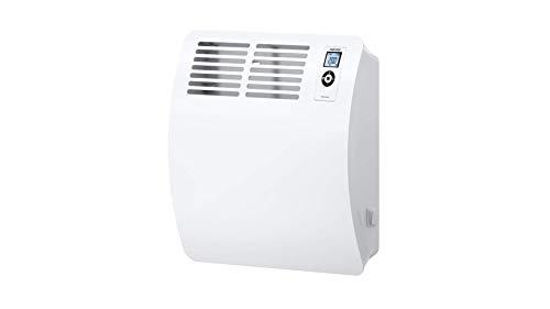 Stiebel Eltron Wand-Konvektor CON 10 Premium für 10 m², 1 kW, Wochentimer, Offene Fenster Erkennung, 237831