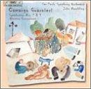 Guarnieri: Symphony No. 2- Uirapuru / Abertura Concertante / Symphony No. 3