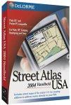 Street Atlas USA 2004 Handheld
