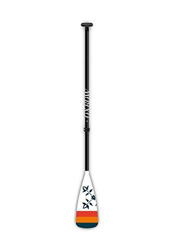 Oxbow - Pagaia Sup Paddle Divisibile 3 Parti Cf 102036 OXBOW