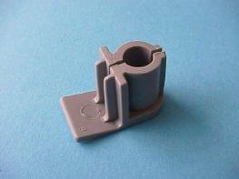 Genuine HOTPOINT Waschmaschine TÜR GLAS Retainer c00168291
