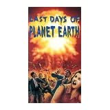 Last Days of Planet Earth [VHS] [Import]