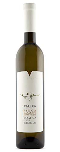 Valtea Finca Garabato Cepas Viejas 2º Año - Caja 6 botellas albariño 100% D.O. Rías Baixas