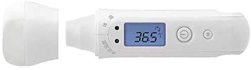 ドリテック『非接触体温計(TO-401)』