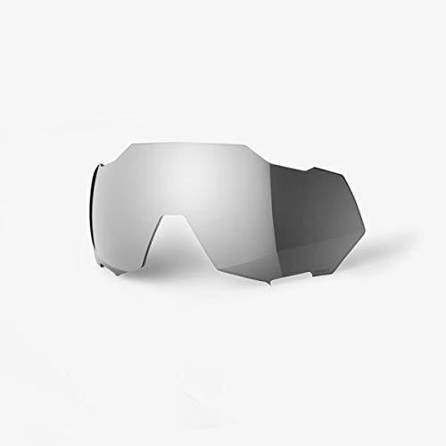 Desconocido 100% Speedtrap Gafas de ciclismo unisex para adulto, espejo deportivo, color...