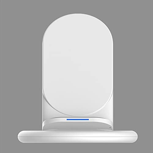 Cargador inalámbrico 3 en 1, compatible con Apple Watch, compatible con AirPods, carga rápida, compatible con iPhone 12 12 Pro 12 Pro Max SE 2020 XR XS 11