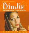 Bindis - Körperschmuck zum Aufkleben