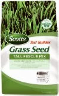 Scotts Lawns 18346 Turf Builder Tall Fescue Mix, 7-Lbs. - Quantity 1