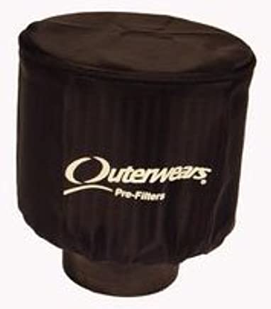 "NEW OUTERWEARS 14x4/"" AIR FILTER COVER,PRE-FILTER,RACING"
