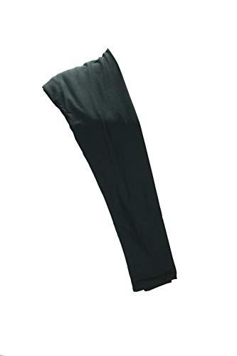 Lularoe Solid Leggings (OS) Fits Pants Size 0-10 (Black)