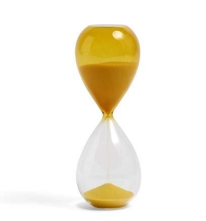 HAY - Time Sanduhr Version 2019 - gelb - M (15 min)