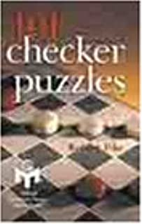 Best 101 checker puzzles Reviews