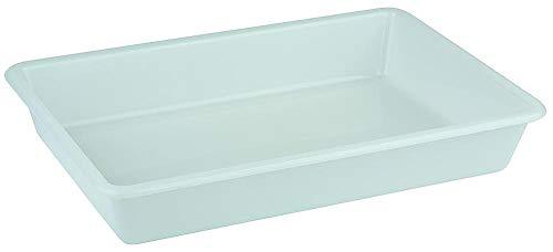 APS 11941 Polyethylen-Behälter, 30 x 21 x 6, 5 cm 2 ltr.