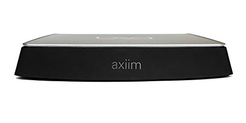 Sale!! Axiim Q UHD Media Center (WiSA Compliant Wireless A/V Receiver)