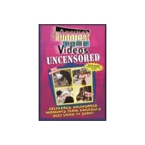 America's Funniest Home Videos Deluxe Uncensored [DVD]