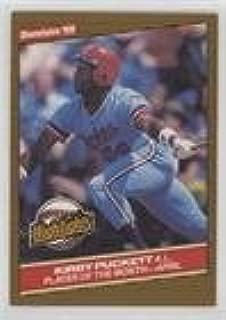 Kirby Puckett (Baseball Card) 1986 Donruss Highlights - Box Set [Base] #7