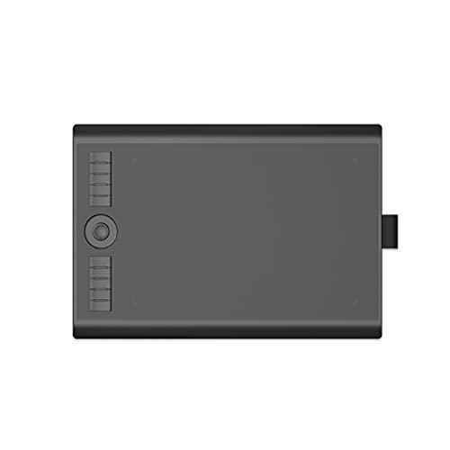 TWDYC 10 * 6.25 '' Tablero de Dibujo de tabletas de Pluma gráfico con 8192 Presión sin batería Support Función OTG