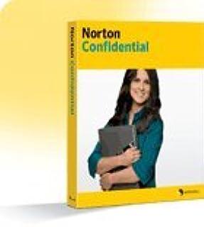 Norton Confidential 2006 Safeguards against online identity theft