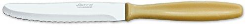Arcos 370100 - Cuchillo de postre, 105 mm