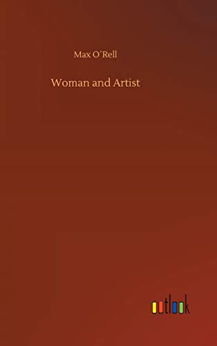 Woman and Artist