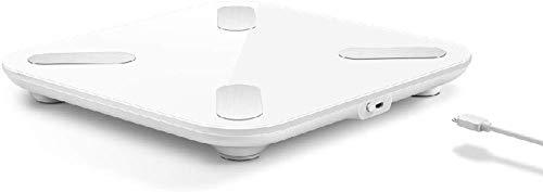 BXU-BG Libra Libra Smart Body Fat Load Female Baby Electronic Libra Libra Accurate Household Human Small Libra