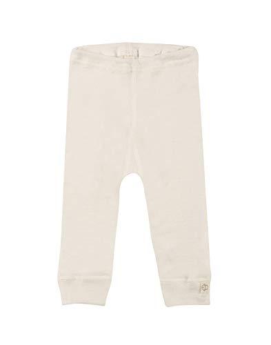 Dilling Merino Leggings für Babys - 100% Bio Babykleidung Natur 74