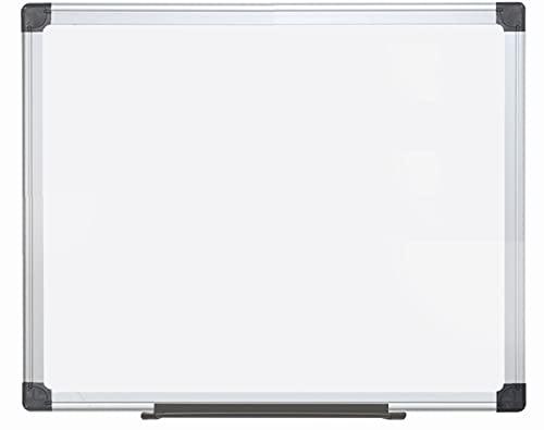 MasterVision Maya Melamine Dry Erase Board 36x48-in Only $33.12 (Retail $105.99)