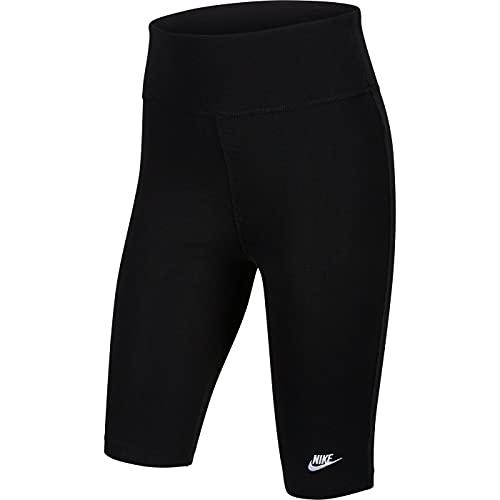 Nike Bike 9 In Shorts Black/White M