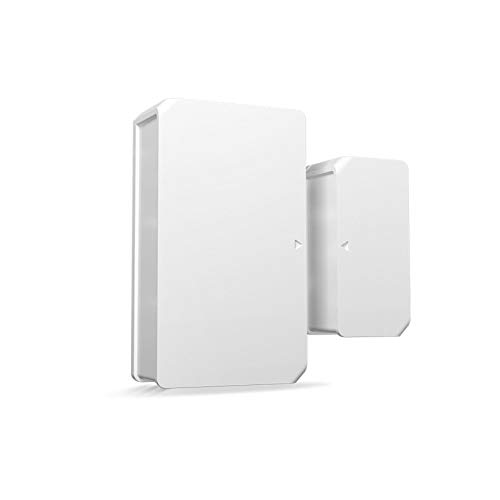 Wireless Motion Sensor, Door Window Sensor Wireless Smart Home Detect Alarms Monit, Best DIY Home Security System, Monitor & Protect Home