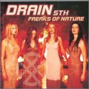 Songtexte von Drain STH - Freaks of Nature