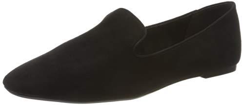 Tamaris Damen 1-1-24218-24 Slipper, Schwarz (Black 001), 42 EU