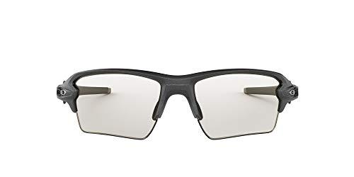Oakley Unisex-Adult Sonnenbrille Flak 2.0 XL Sunglasses, Multicolor, 59
