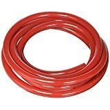 Accuflex Red PVC Tubing, 5/16 in ID - 10ft