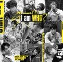 Stray Kids Mini Album Vol. 2 - I am WHO (Random Version)[+Extra polaroid card]