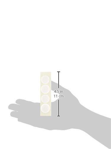 クロバー(Clover)『フリーマジックスナップ白(26-375)』