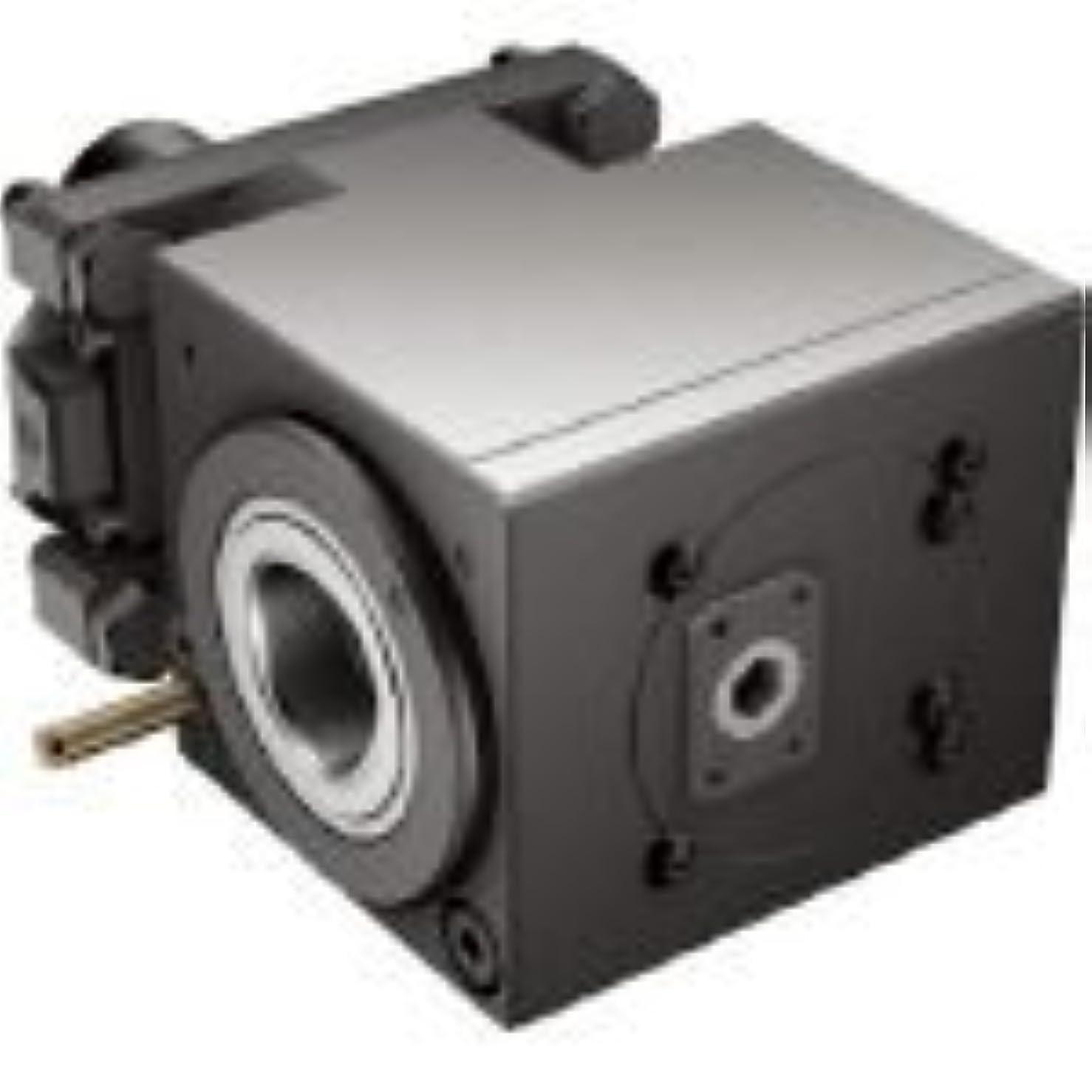 モート安心真空サンドビック キャプトクランピングユニット C5-DNI-GM40V-E-L (567-6096) 《クランプ(工作機械用)》