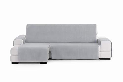 Eysa Levante Funda de sofá, GRIS, 290 CM. IZQUIERDA