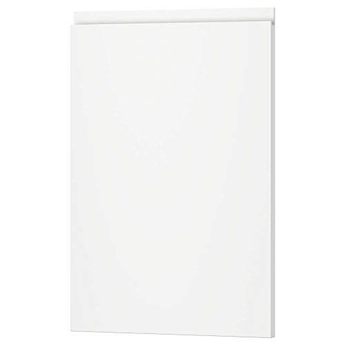 Puerta VOXTORP, color blanco