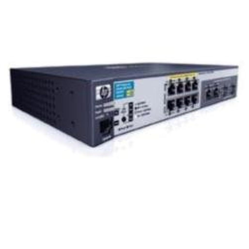誘惑する抗議クレデンシャルPrze?てznik HP ProCurve 2915-8G- PoE Switch