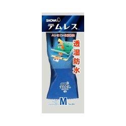 【10双セット】 ショーワ  No281テムレス Mサイズ NO281M (3563189)