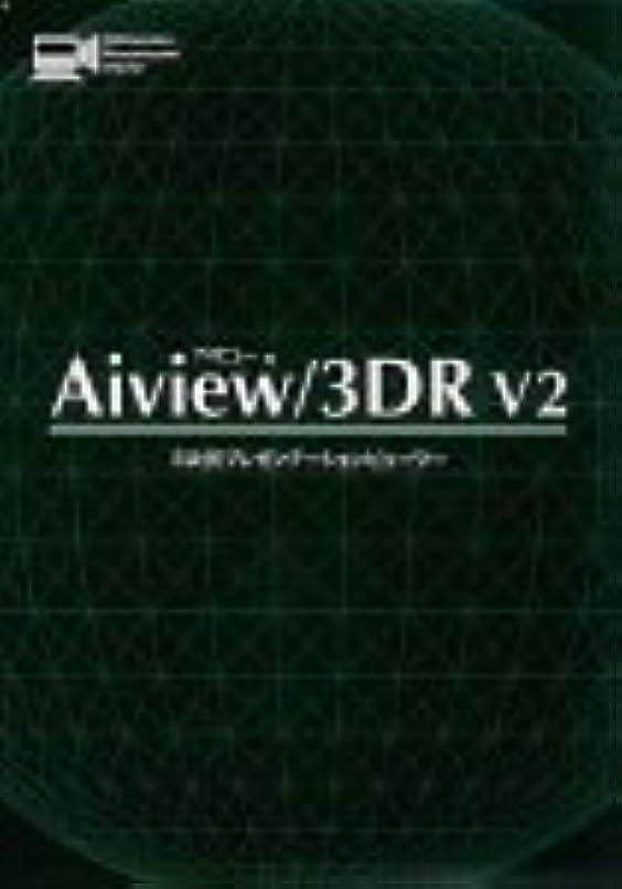 レーダーファブリック野心Aiview/3DR V2 バージョンアップキット