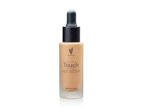 Younique Touch Mineral Liquid Foundation TULLE - LIGHT WITH WARM UNDERTONES
