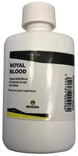 Magura Blood Hydraulic Oil - Blue/Magura