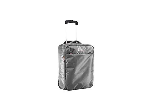 COMPAGNIE DU BAGAGE Valise Cabine Pliable Hand Luggage, 50 cm, Grey (Gris)