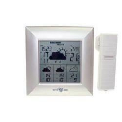 Wetterstation WD 4000 mit Satellitengestützter WETTER-direkt-Technologie